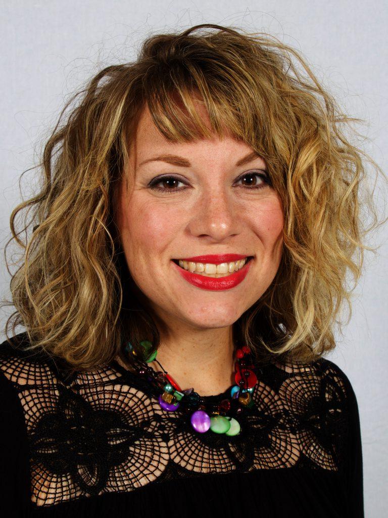 Elizabeth Terlecki