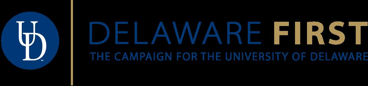 Delaware First logo